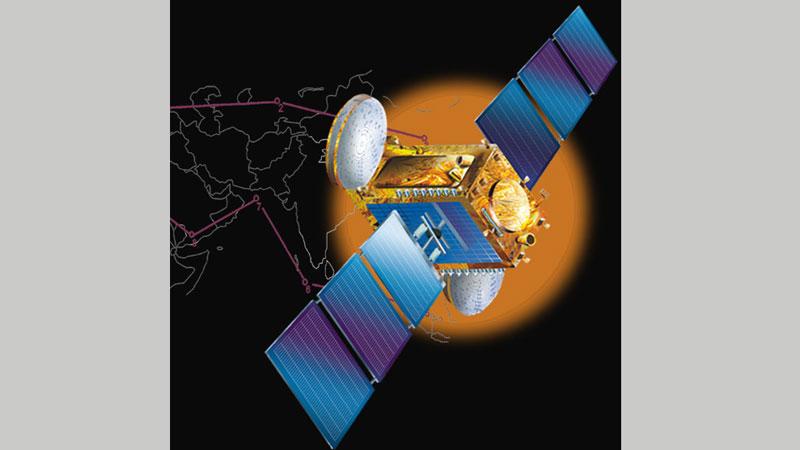Asian Satellite 119