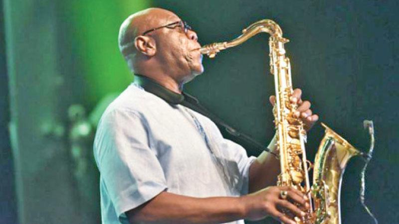 Saxophone legend Manu Dibango dies of Covid-19