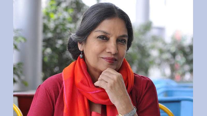 Shabana Azmi in ICU but doing well: Javed Akhtar