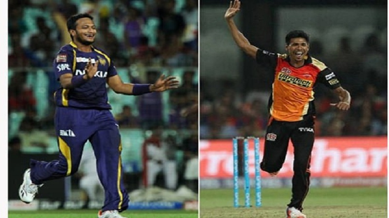 Shakib, Mustafizur likely to leave IPL early