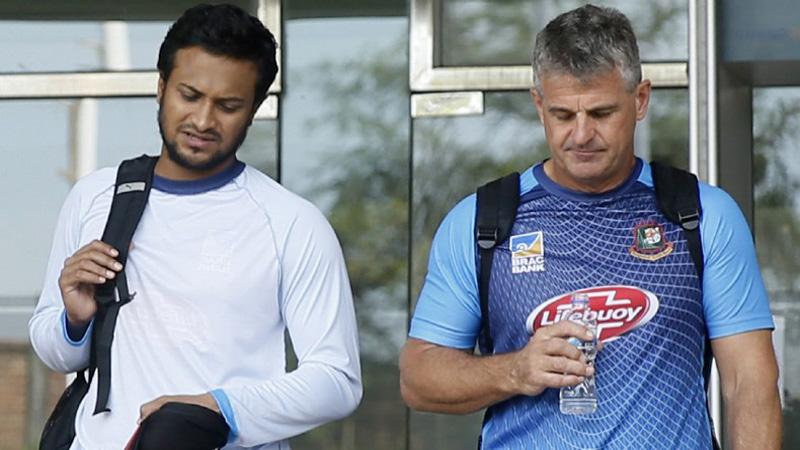 Shakib 'danger man' for Bangladesh: Ricky Ponting