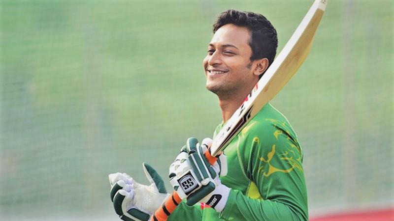 Recent wins boost Bangladesh's T20 World Cup chances: Shakib