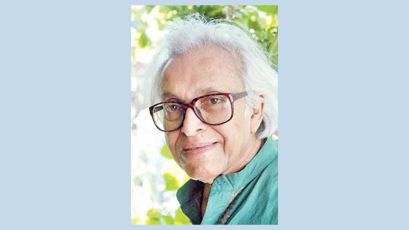 Shamsur Rahman's 91st birth anniversary