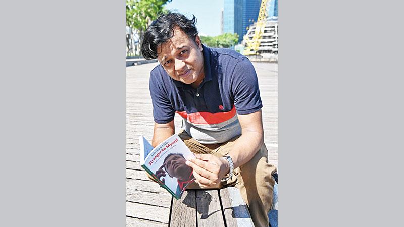 Diary spotlights struggles of Bangladeshis in S'pore