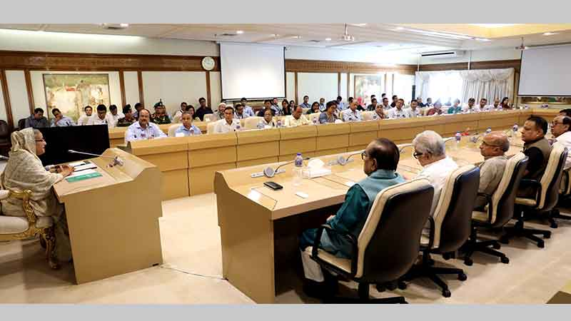 Undertake uplift schemes on priority basis