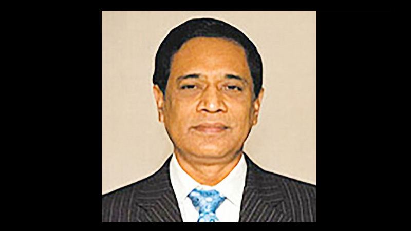 Sheltech MD Toufiq Seraj passes away