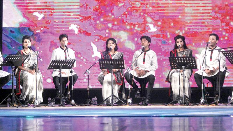 Shilpakala observes Amar Ekushey thru elaborate programme