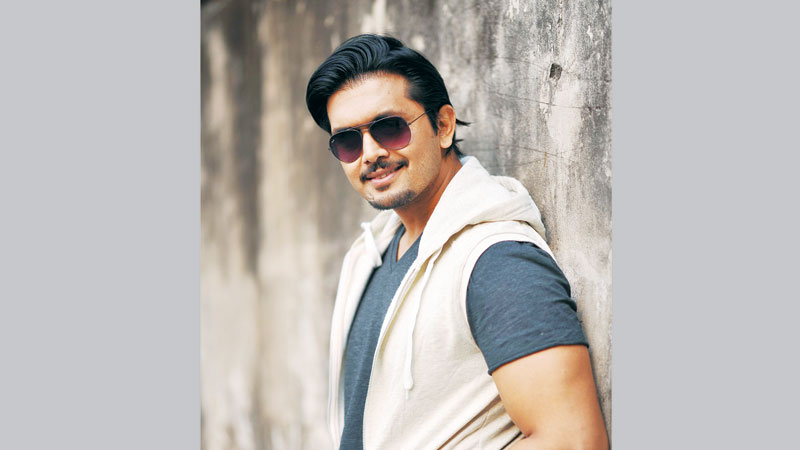 Shooting of Shuvo's new film set to begin today