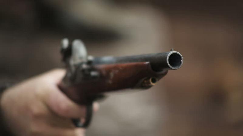 UPDF man shot dead in Khagrachhari
