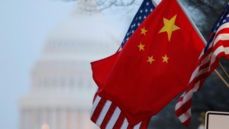 US should push North Korea diplomacy, not pressure: China
