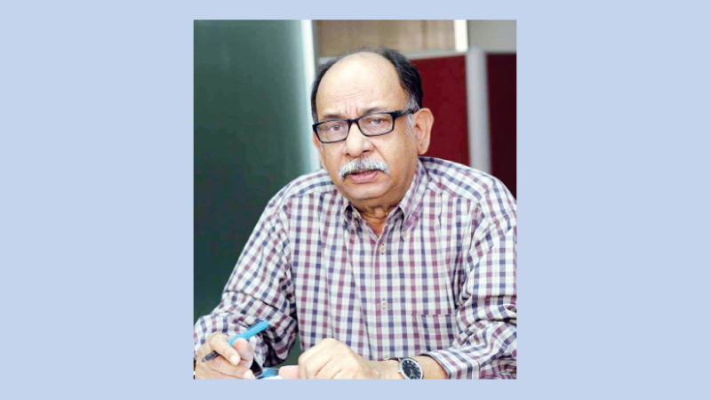 Bangla Academy DG Habibullah Sirajee passes away