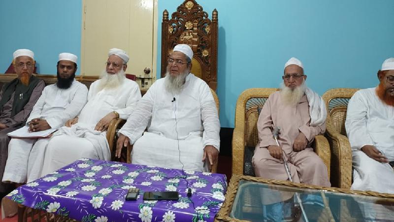 Quran recitation, prayers to stop coronavirus in Ramadan: Hefazat Ameer