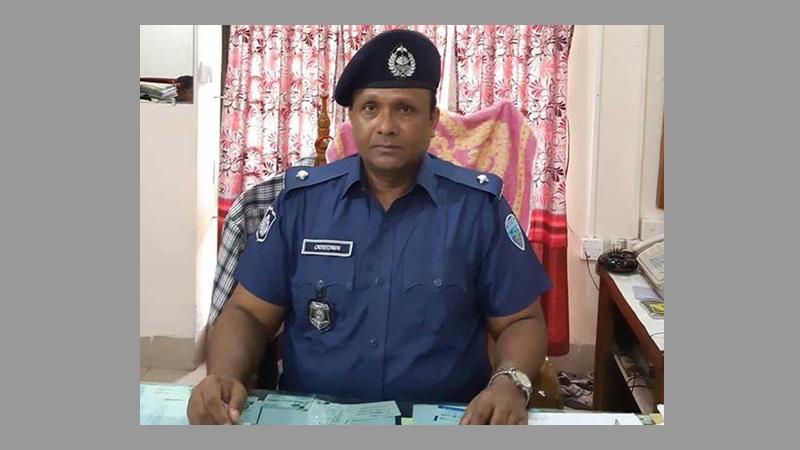 Nusrat murder: PBI finds charges against ex-Sonagazi OC true