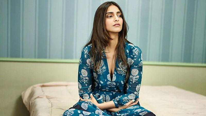 Sonam Kapoor reveals her weekend plan