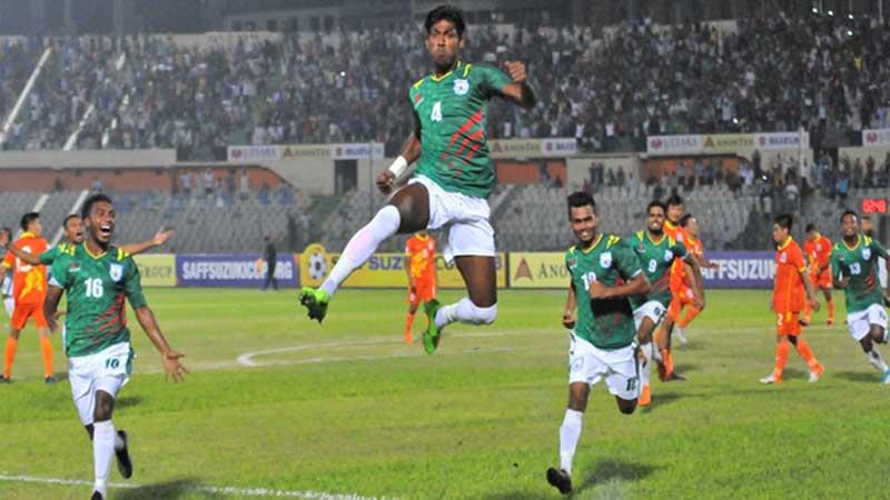 Remove plights of football in Bangladesh