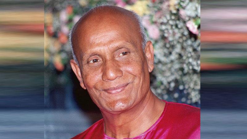 13th death anniv of Sri Chinmoy observed