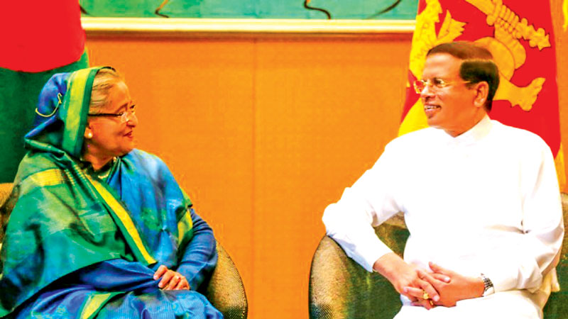 45 Years of Sri Lanka – Bangladesh diplomatic relations: A solid partnership for progress