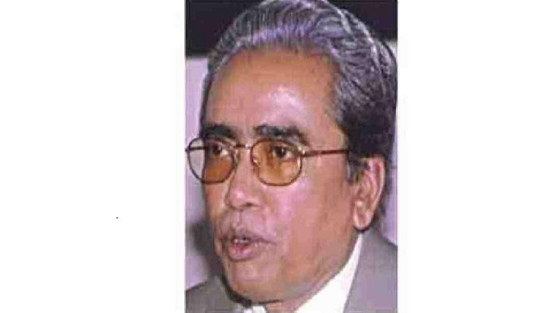 Ex-state minister Mosharraf dies of Covid-19