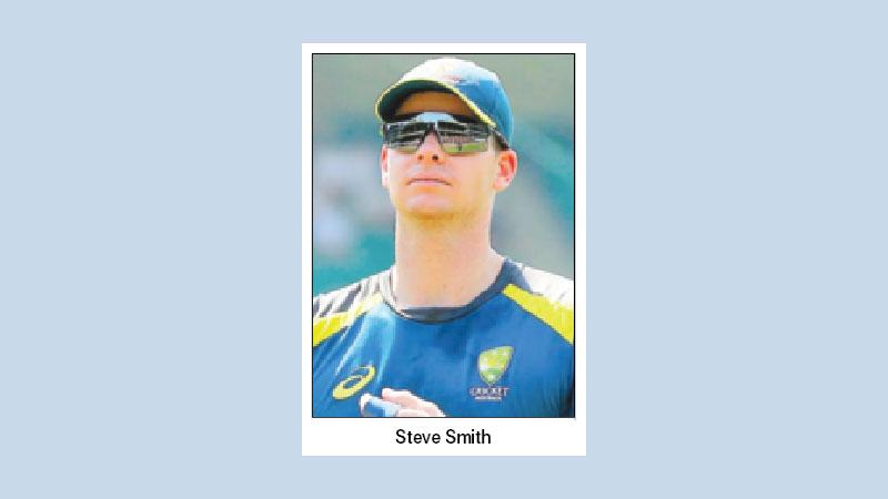 Star batsman Smith's leadership ban ends