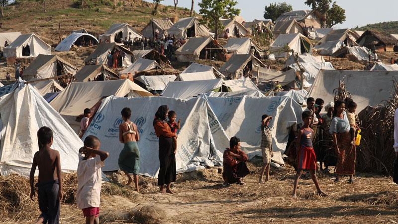 UNSC to meet next week on Myanmar atrocities