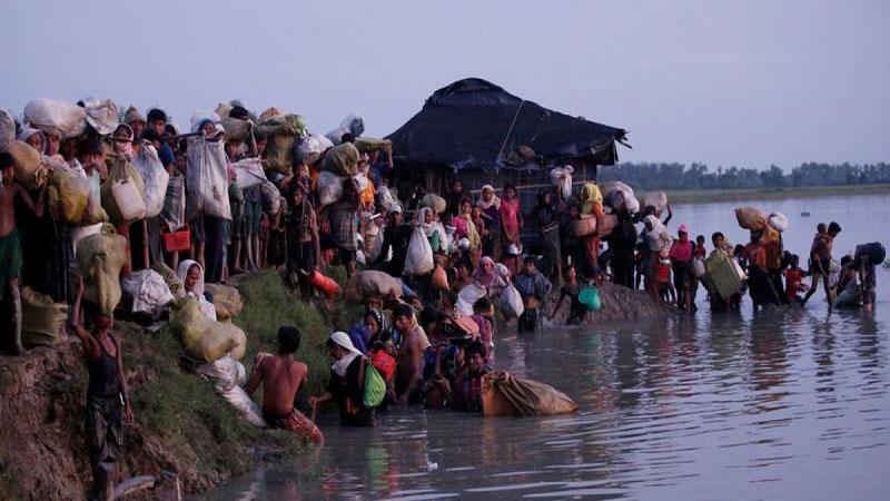 Myanmar still denies atrocity in Rakhine