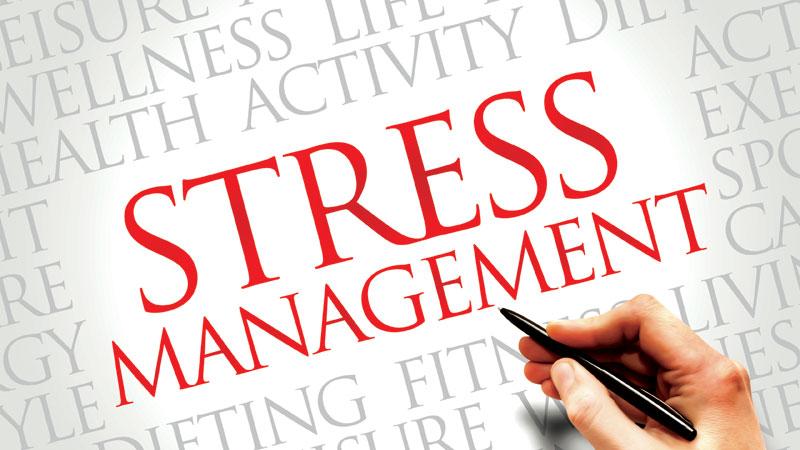 is stress killing us