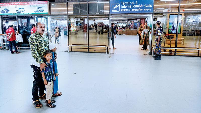 KSA deports 87 more Bangladeshis