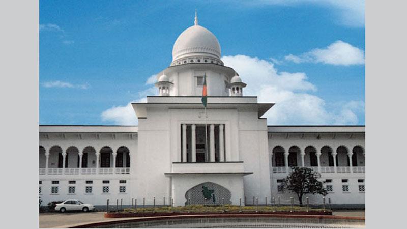 HC gets nine new judges