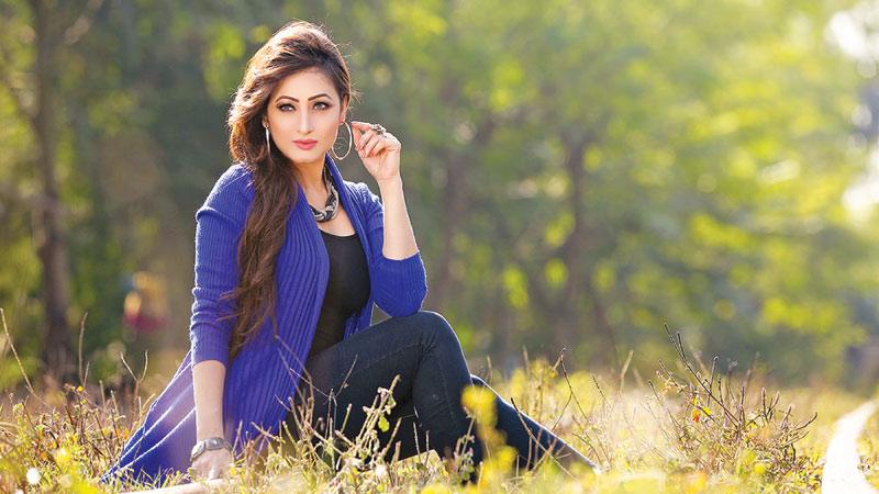 In Conversation With Suzena Zafar
