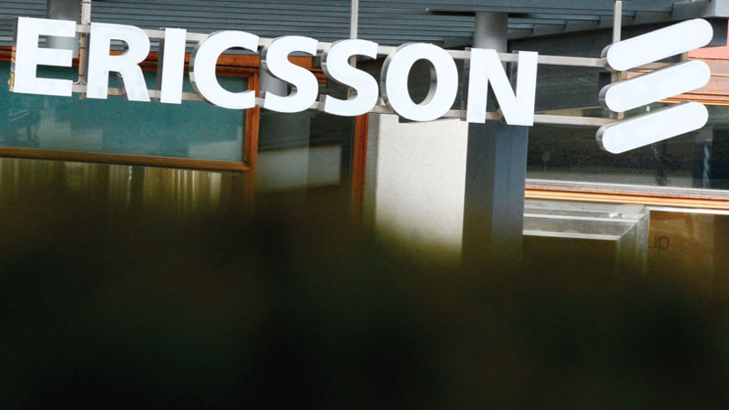 Ericsson agrees to pay $1b fine to resolve US corruption probes