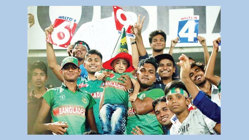 T20I at Sagorika stadium after five-year hiatus