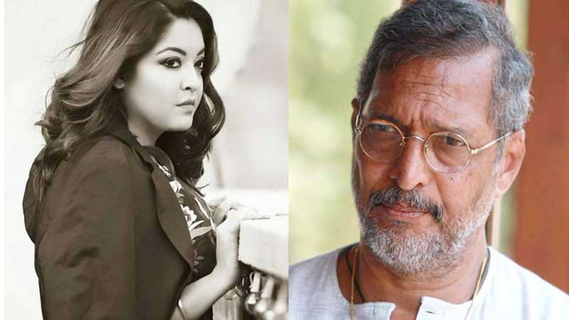 Legal process not dependent on me : Tanushree Dutta