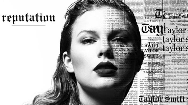 Taylor Swift's reputation