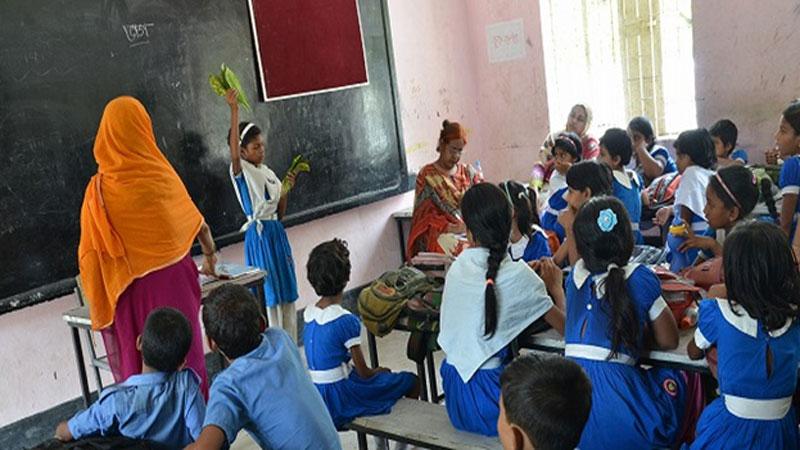 How are the teachers of Bangladesh?