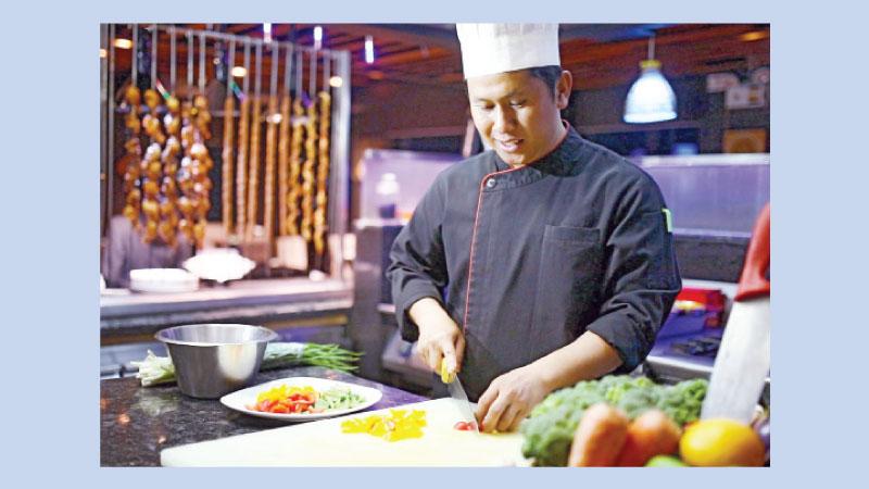 Thai Food Festival at Amari Dhaka from Thursday