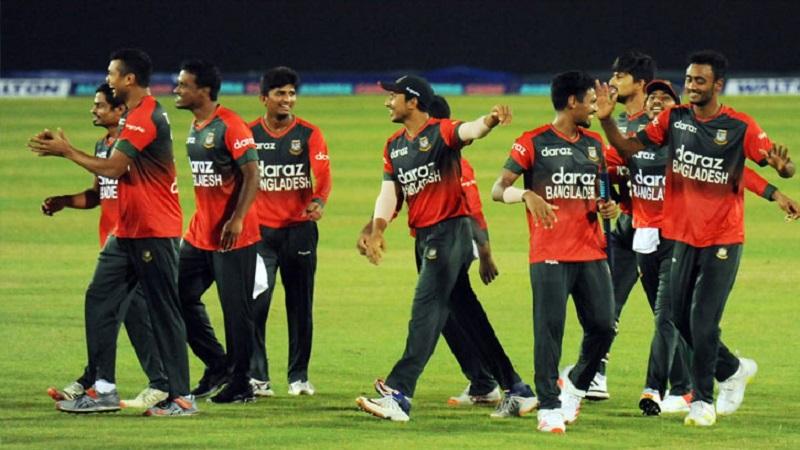 Tigers start training in UAE Monday