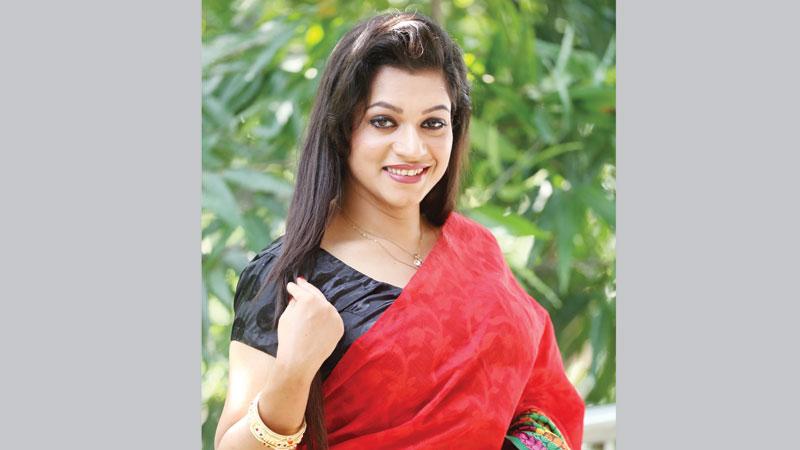Titan Chowdhury acts in tele-drama for Durga Puja