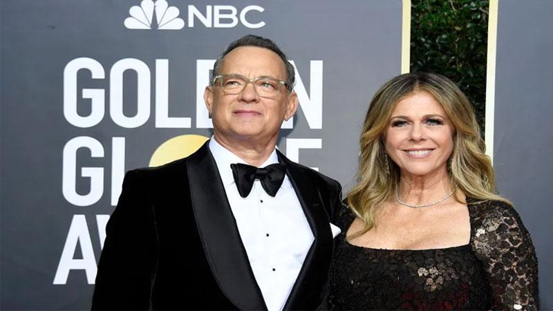 Tom Hanks Gives Health Update