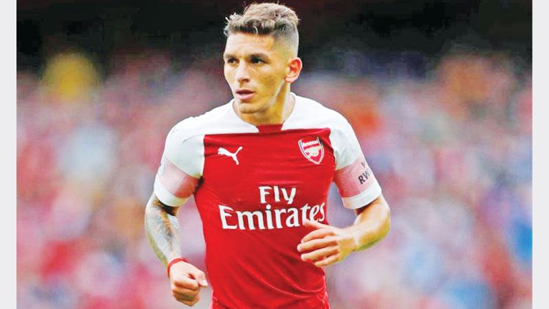 e2f374737ef Torreira brings strength to Arsenal