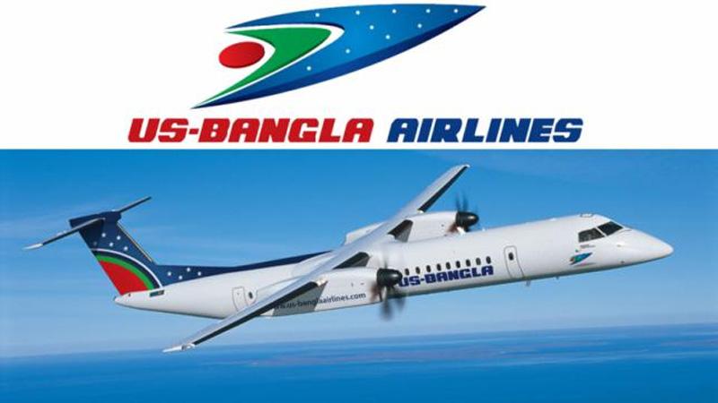 US-Bangla airlines to resume Dhaka-Bangkok flights