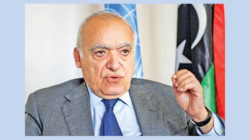 US-Russia tensions 'complicate' UN peace efforts for Libya