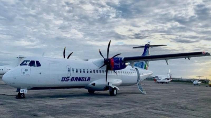US-Bangla start flights to Chennai, Kolkata