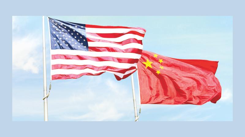 USA escalates trade war with China