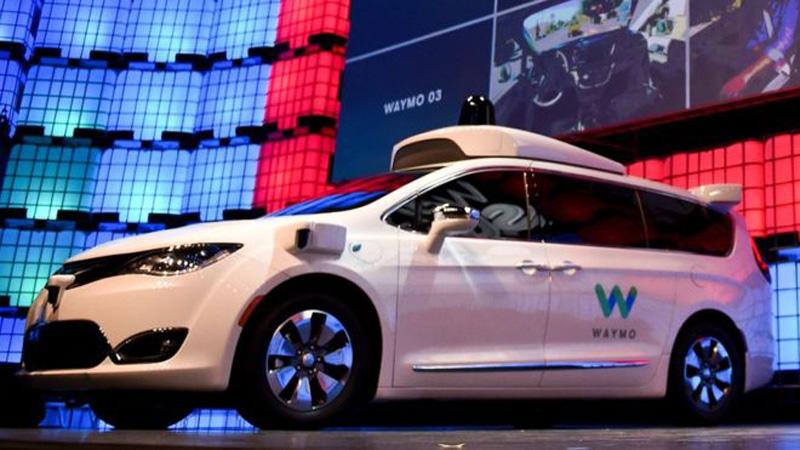 Uber settles with Waymo on self-driving