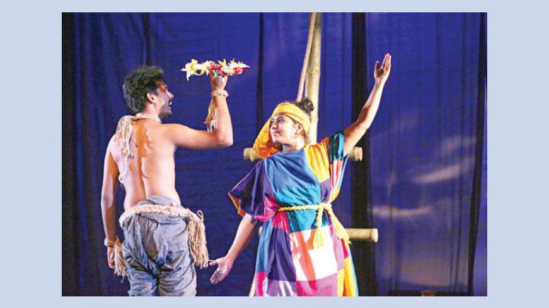 Syed Waliullah's 'Ujane Mrityu' at Shilpakala today