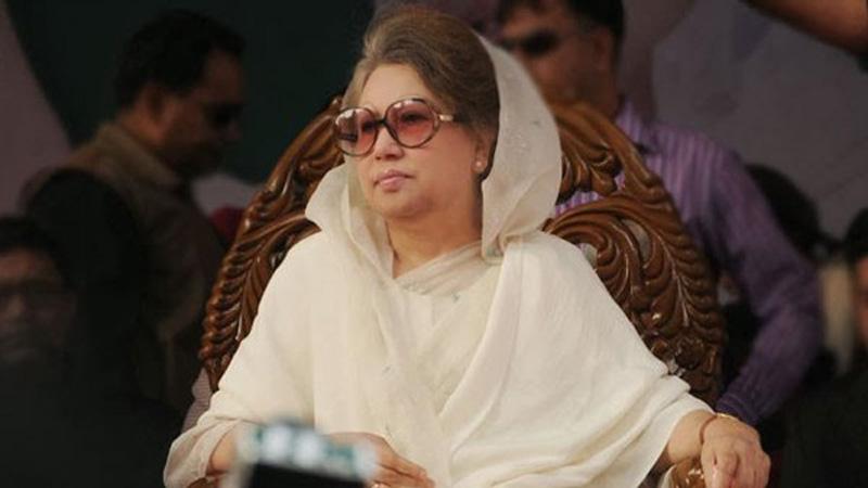 Zia trust case: HC extends Khaleda's bail again