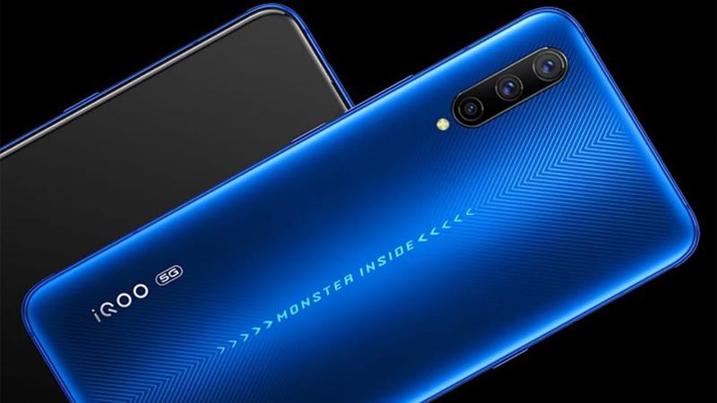 Vivo reveals new smartphone 'Vivo iQoo Pro' with 4G, 5G variants