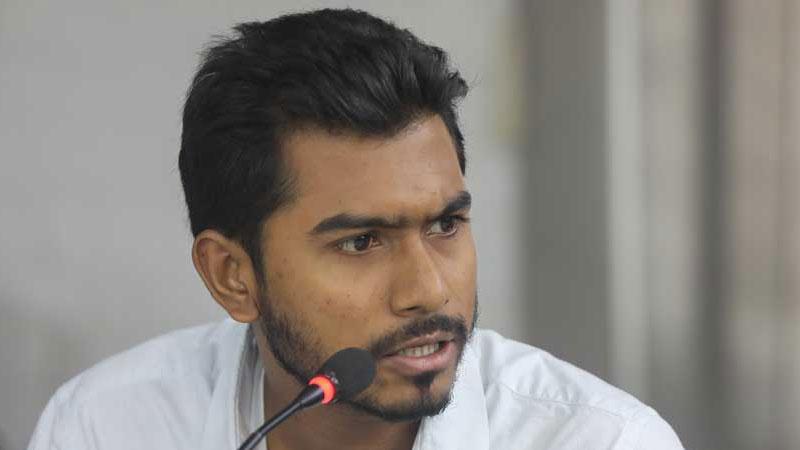 Report in rape abetment case against Nur March 15