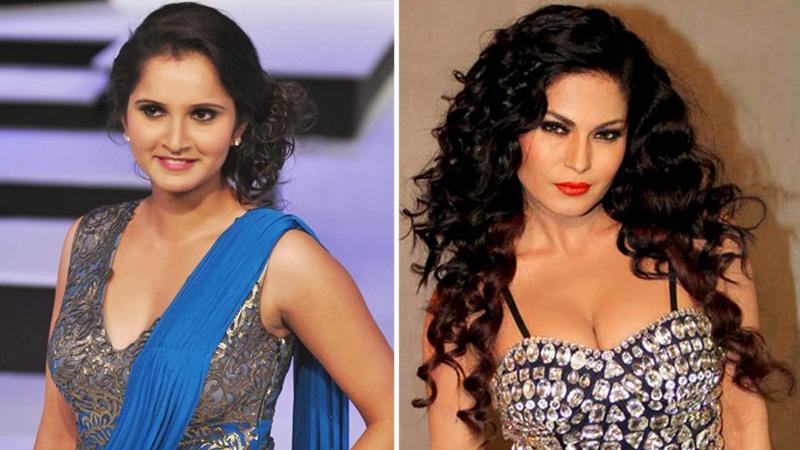I'm not Pakistan team's dietician nor mother: Sania Mirza to Veena Malik