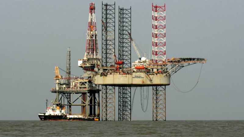 12 missing as lighter vessel sinks in Bay